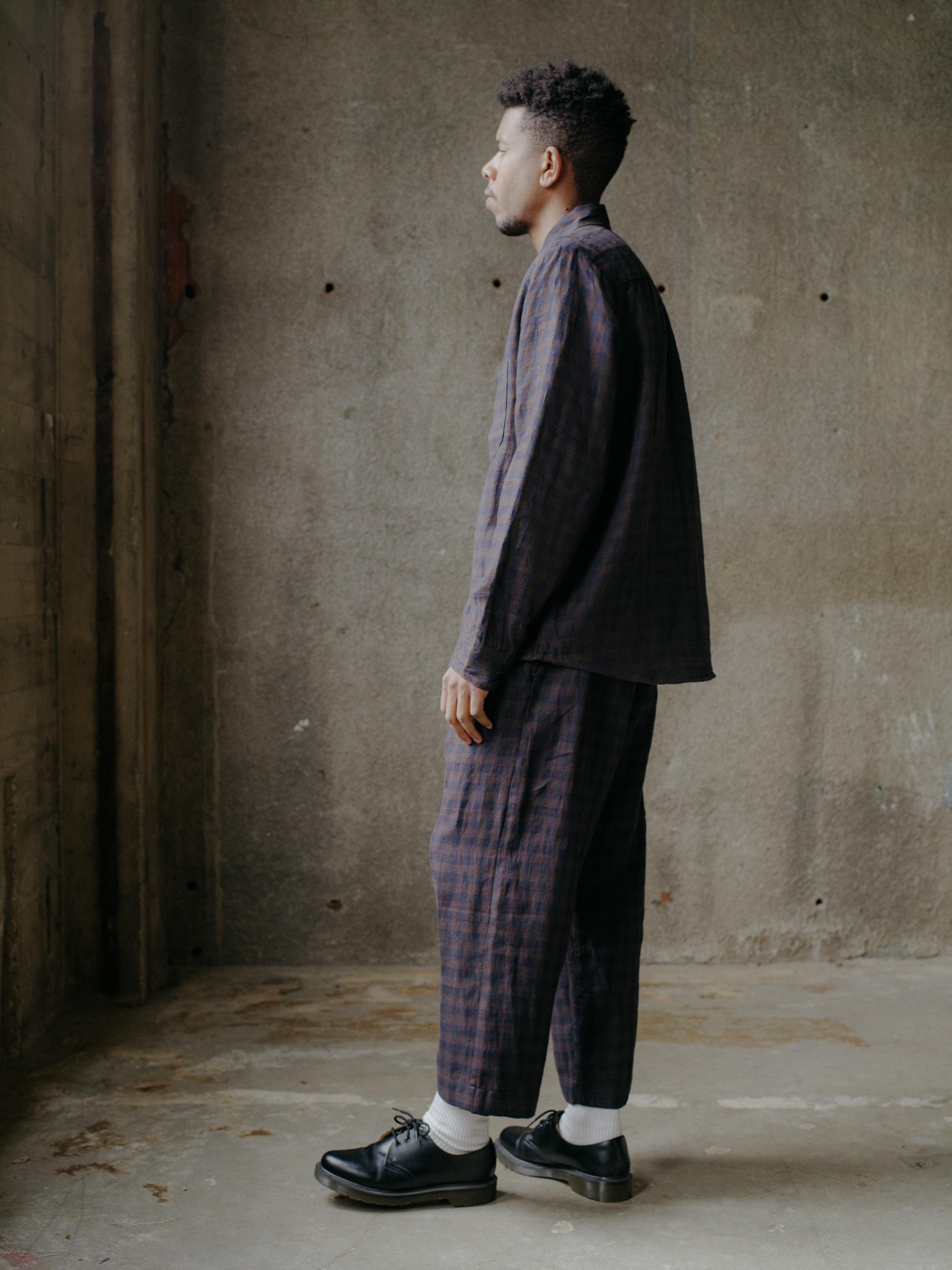 evan-kinori-two-pocket-shirt-emblem-linen-2