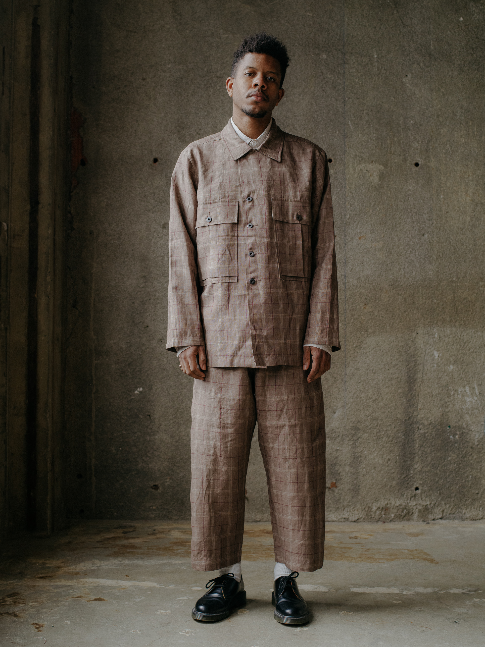 evan-kinori-bellow-pocket-jacket-clay-linen-check-1