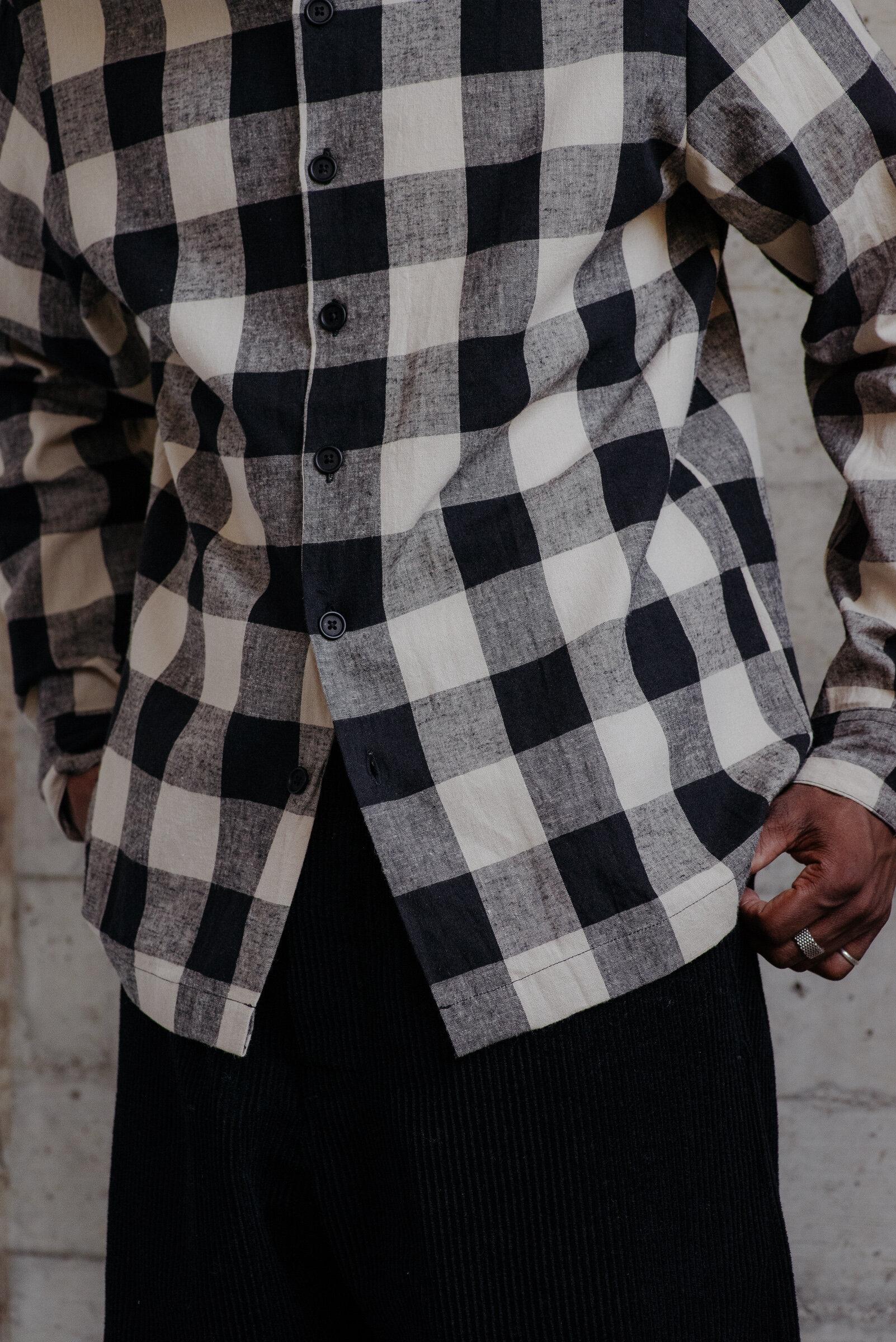 evan-kinori-flat-hem-shirt-check-4