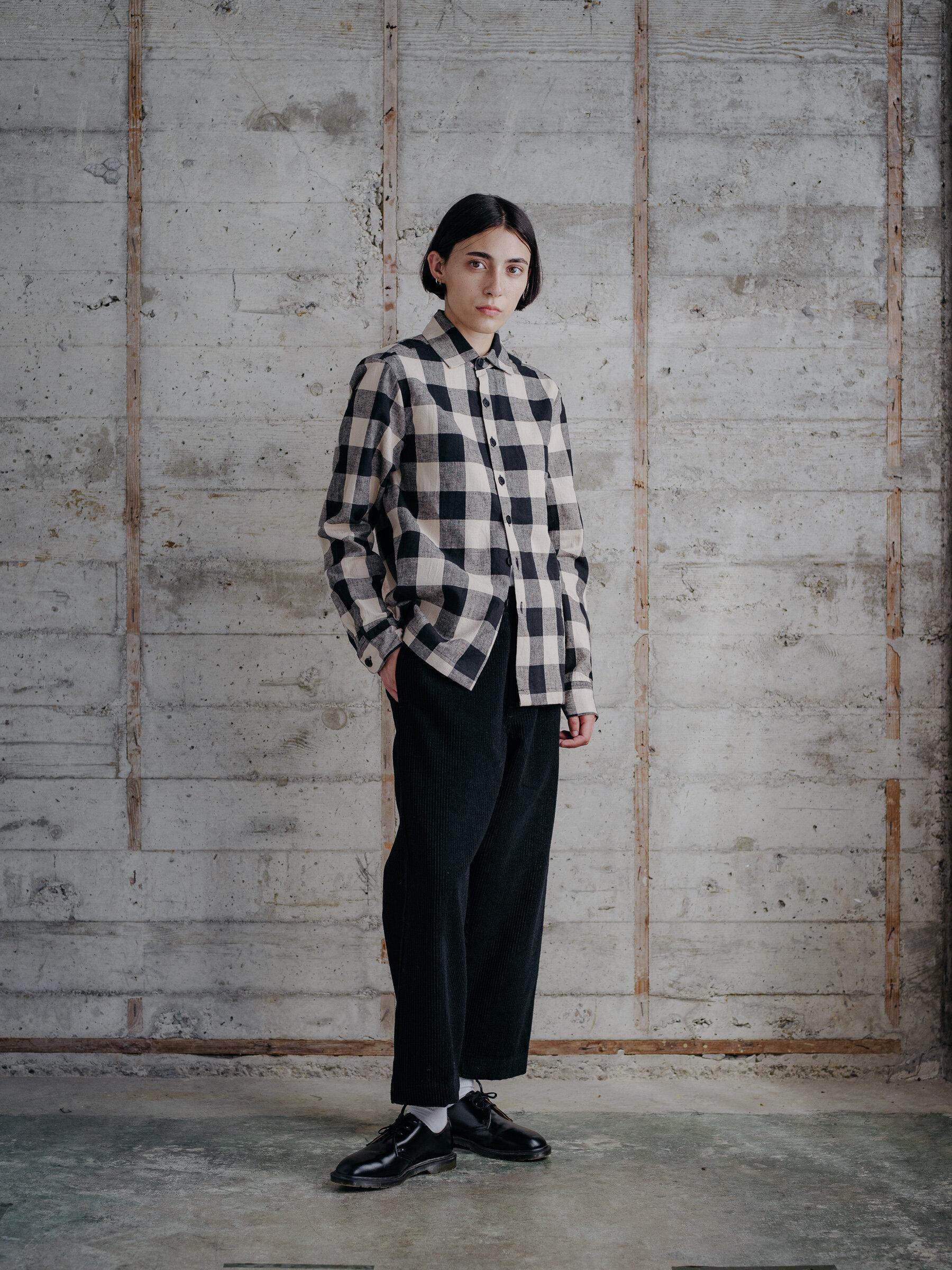 evan-kinori-flat-hem-shirt-check-6