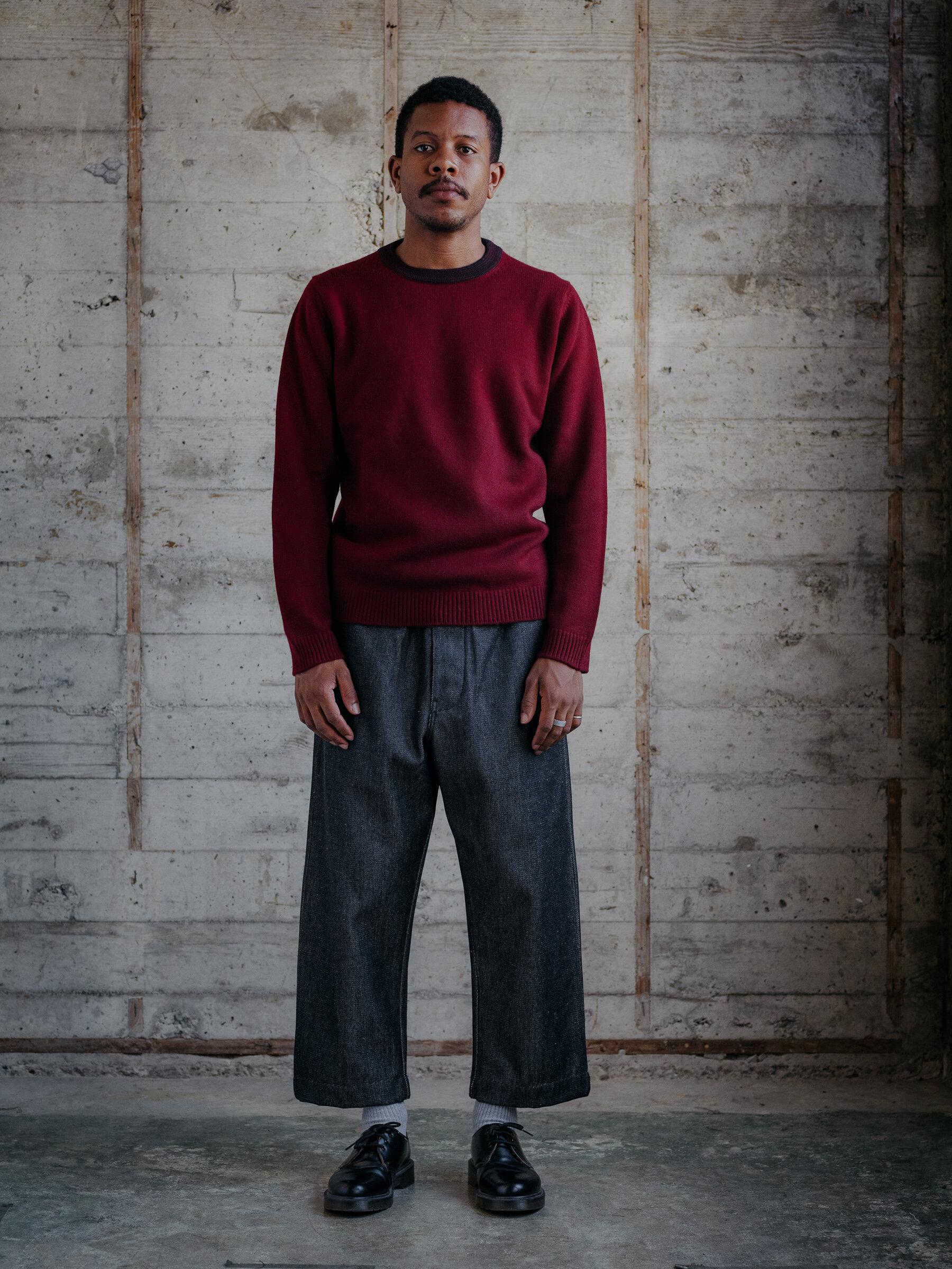 evan-kinori-striped-collar-sweater-red-1