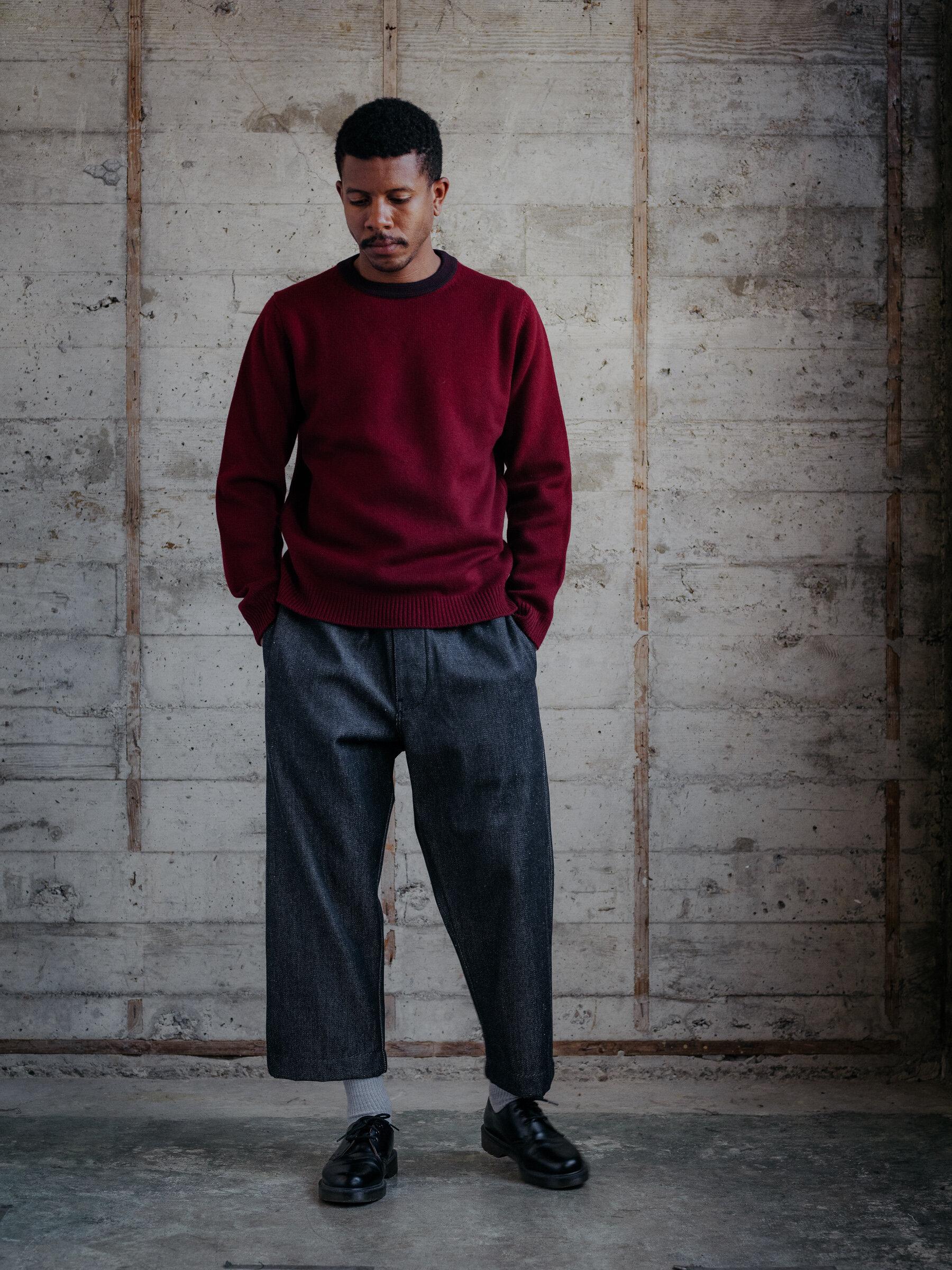 evan-kinori-striped-collar-sweater-red-10