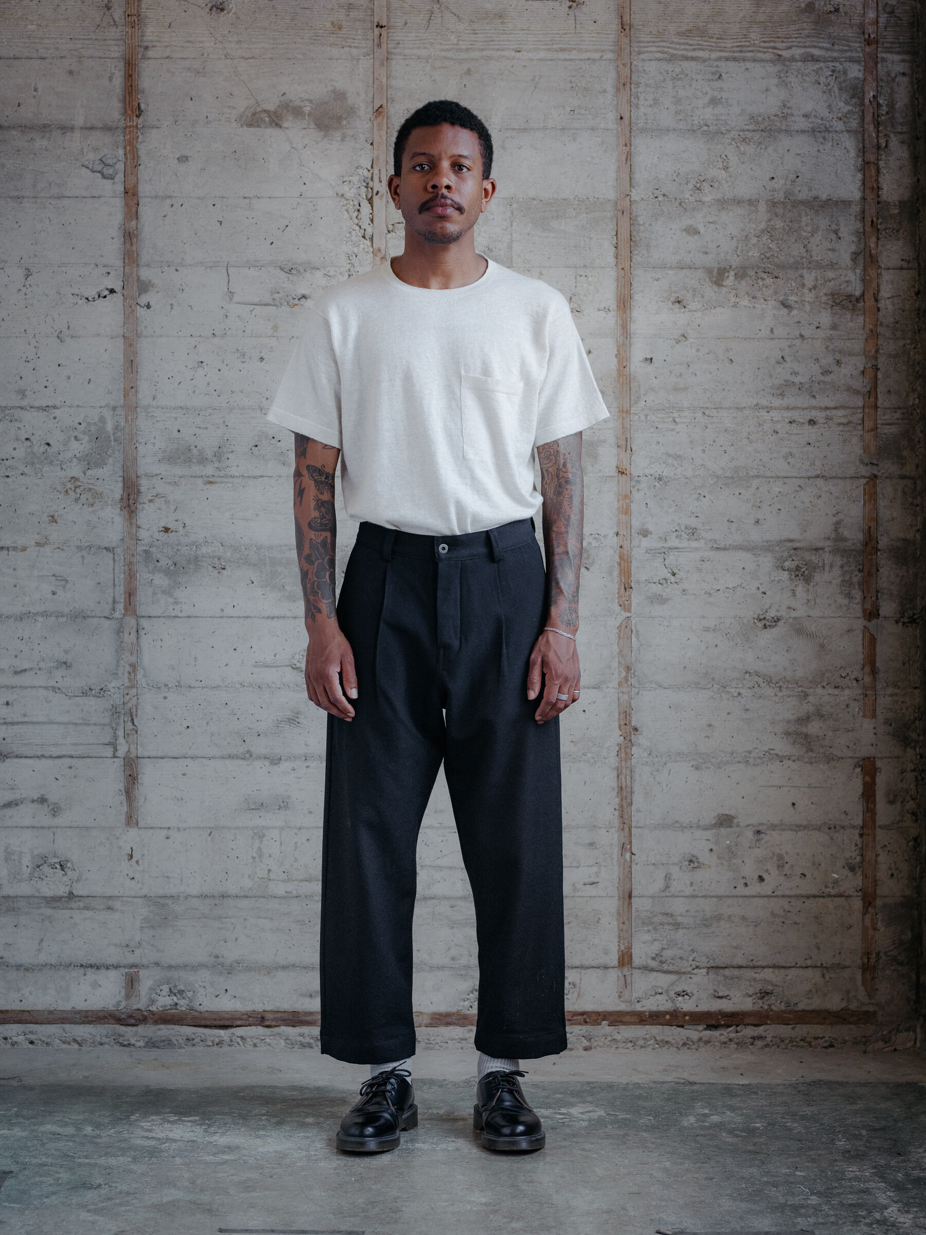 evan-kinori-single-pleat-pant-wool-serge-1