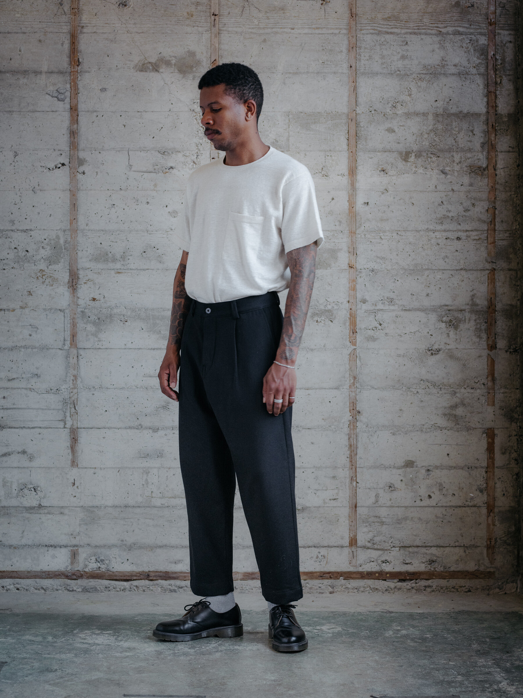 evan-kinori-single-pleat-pant-wool-serge-4