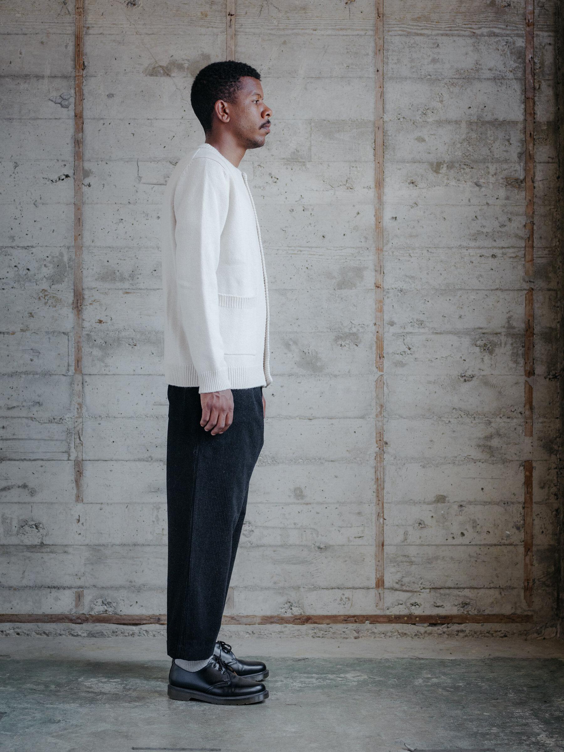 evan-kinori-crewneck-cardigan-cashmere-lambswool-made-in-italy-2