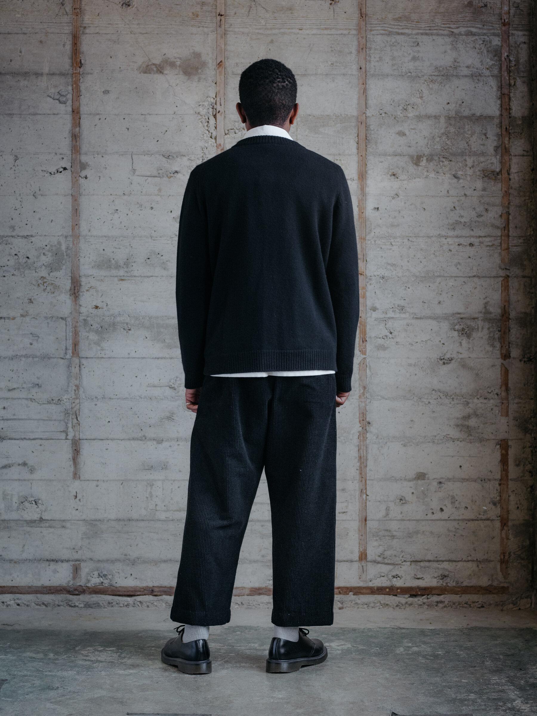 evan-kinori-crewneck-cardigan-cashmere-lambswool-made-in-italy-3
