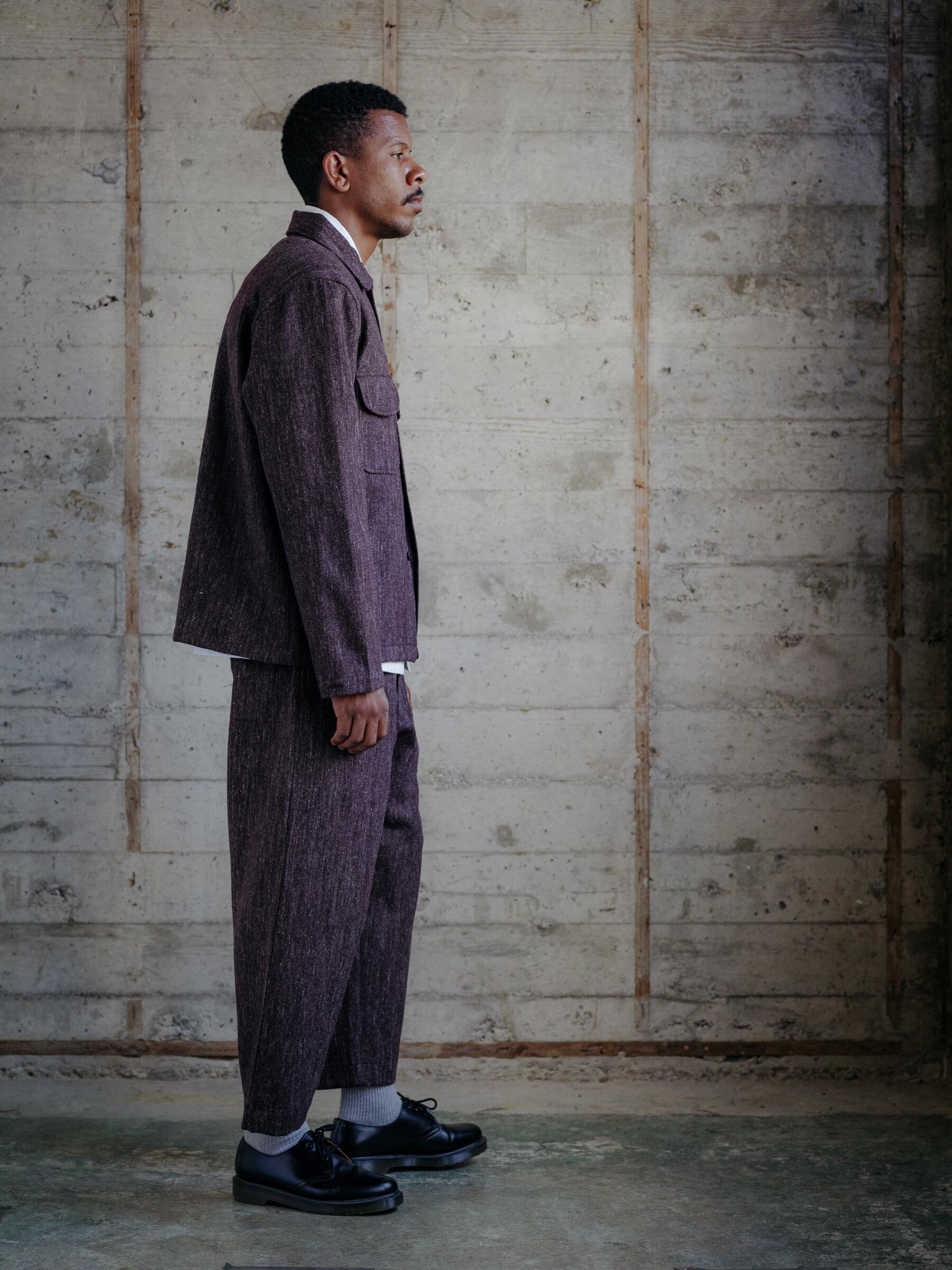 evan-kinori-field-shirt-wool-linen-woven-japan-2