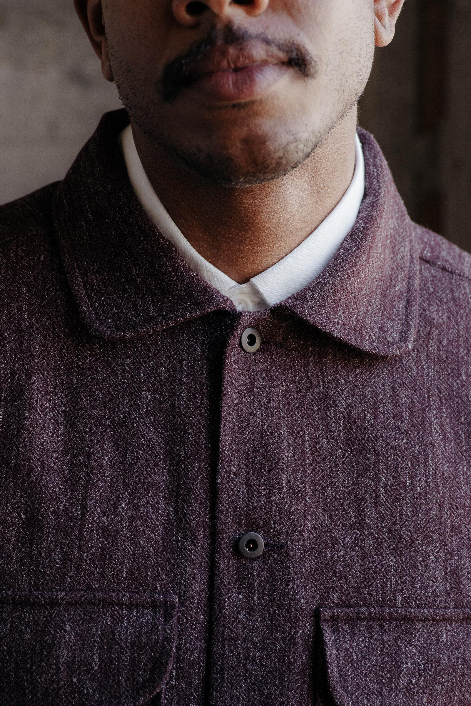 evan-kinori-field-shirt-wool-linen-woven-japan-7