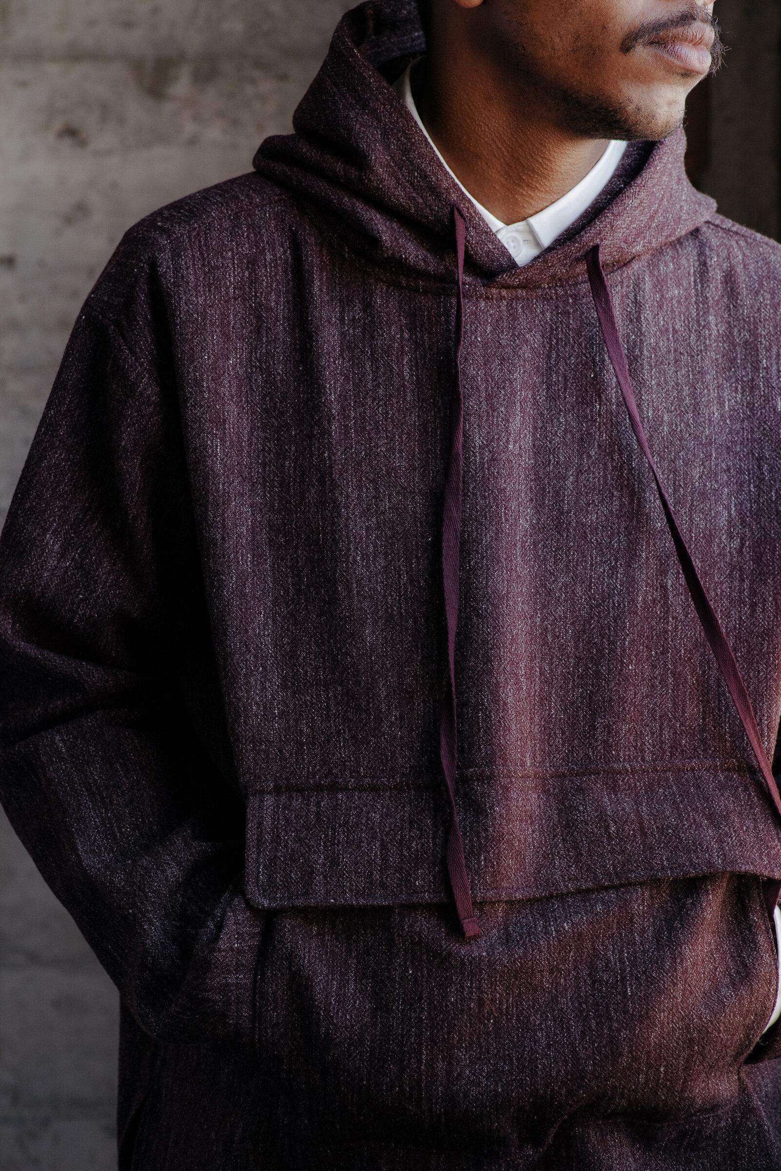 evan-kinori-anorak-wool-linen-woven-in-japan-9