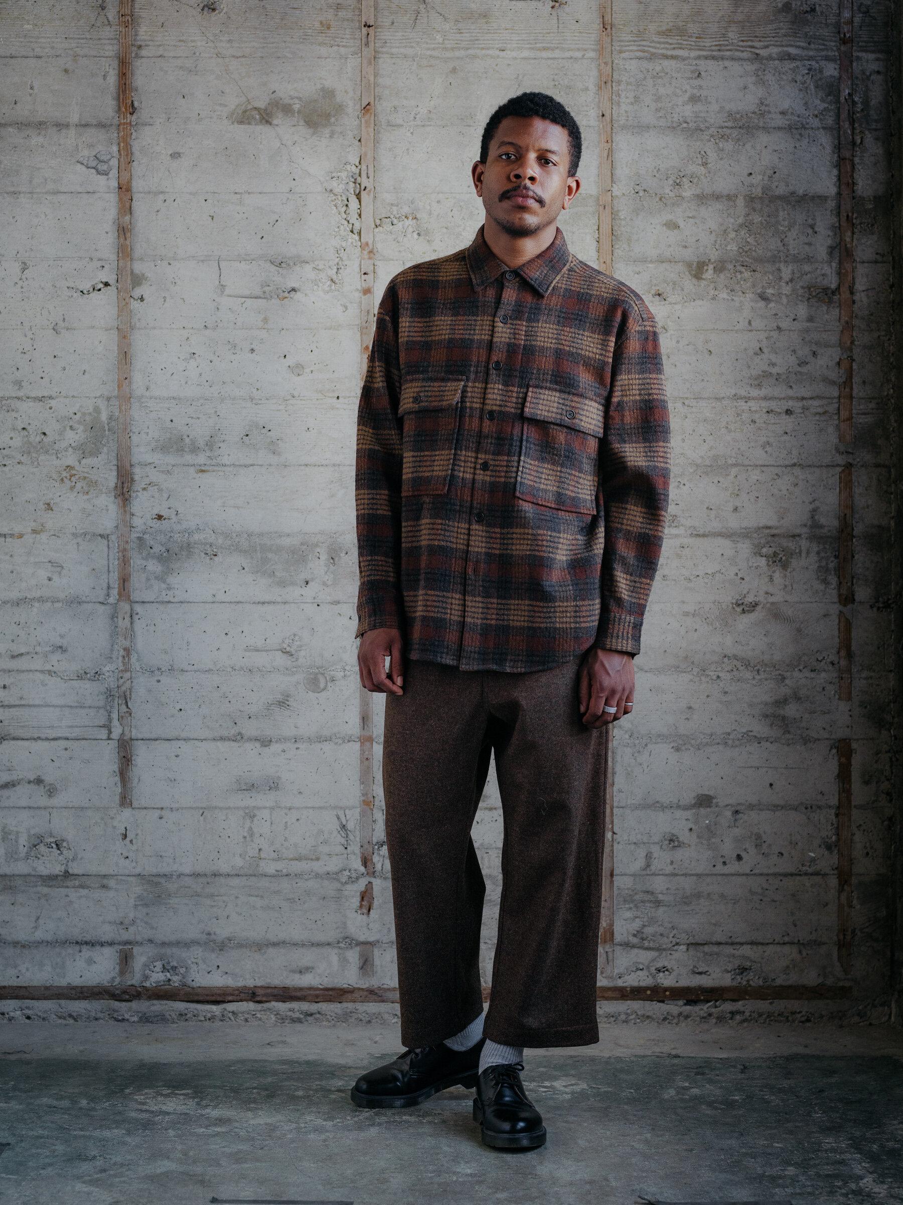 evan-kinori-big-shirt-wool-gauze-check-woven-in-italy-1