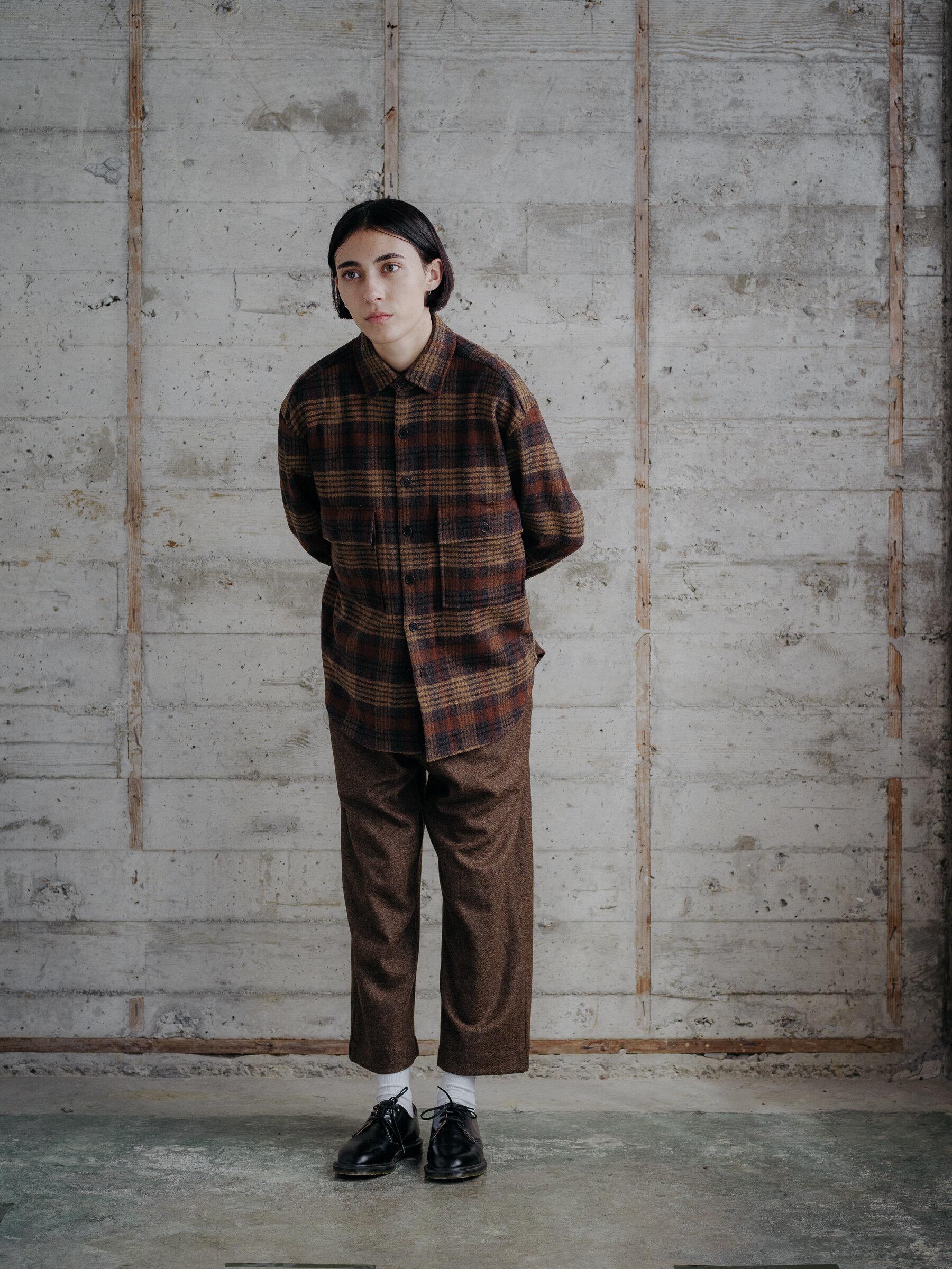 evan-kinori-big-shirt-wool-gauze-check-woven-in-italy-8