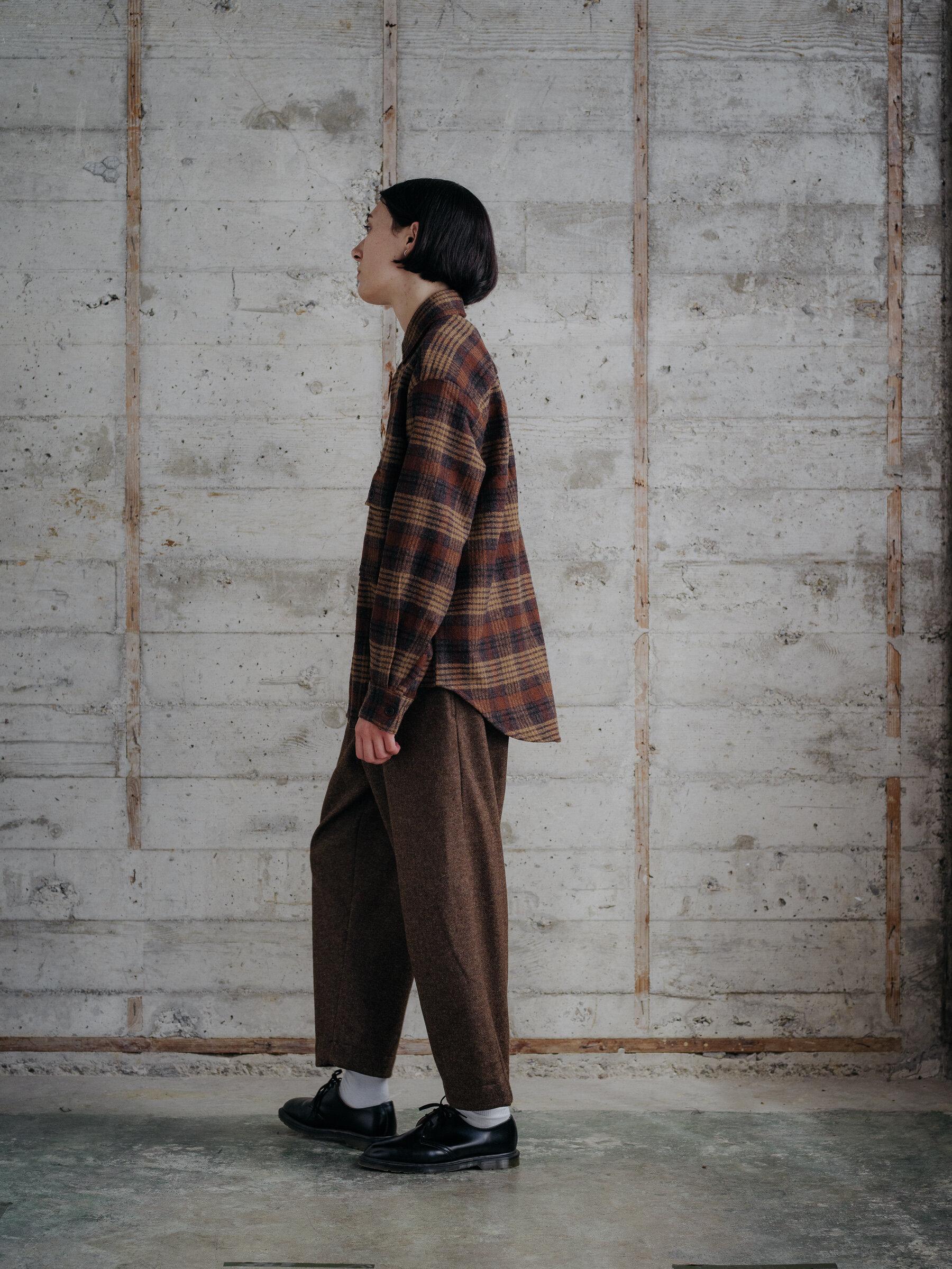 evan-kinori-big-shirt-wool-gauze-check-woven-in-italy-11