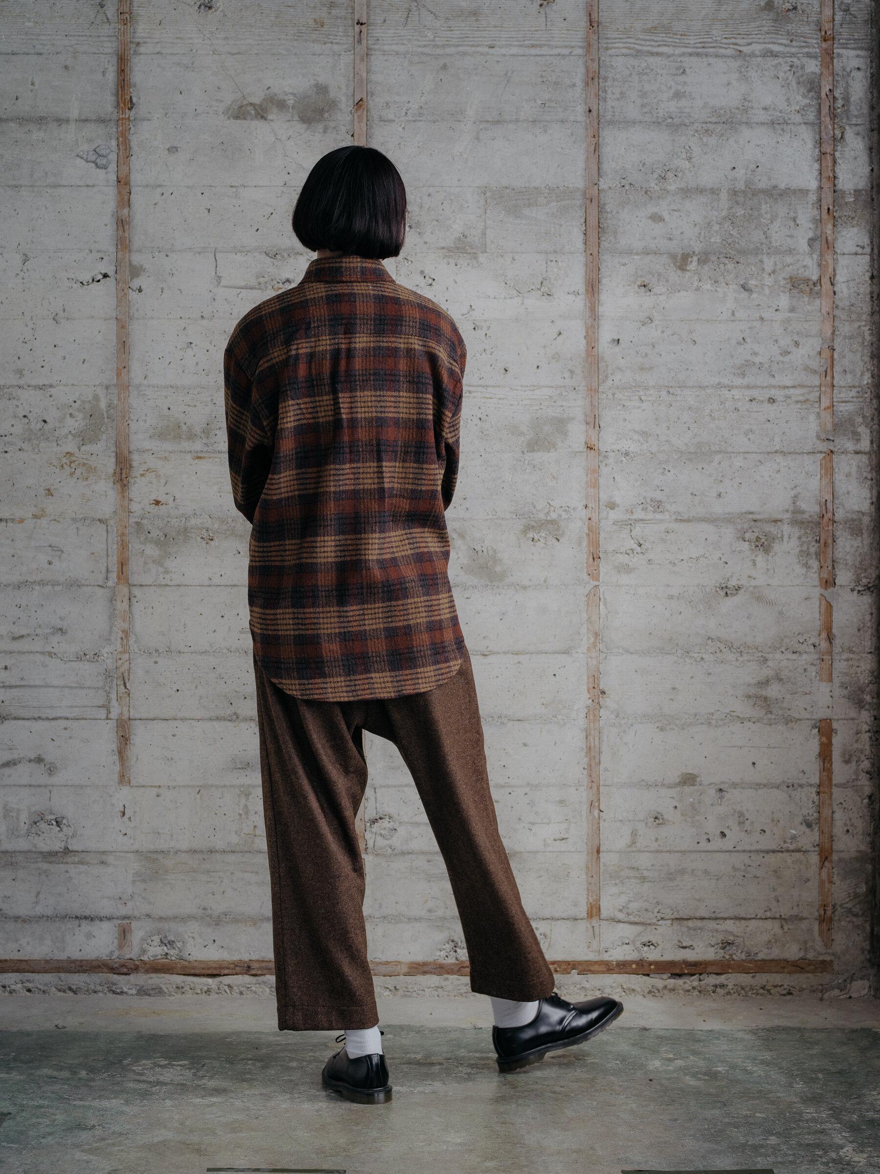 evan-kinori-big-shirt-wool-gauze-check-woven-in-italy-14