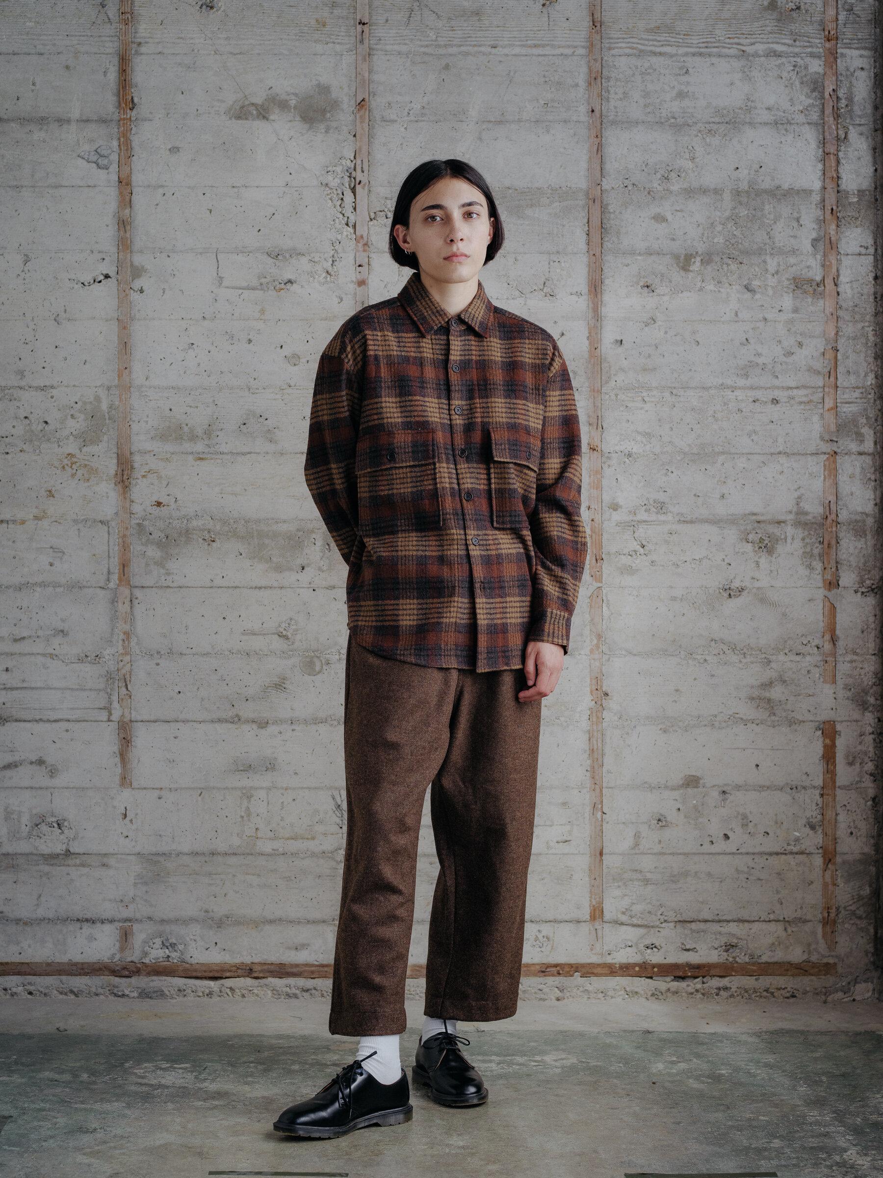 evan-kinori-big-shirt-wool-gauze-check-woven-in-italy-15