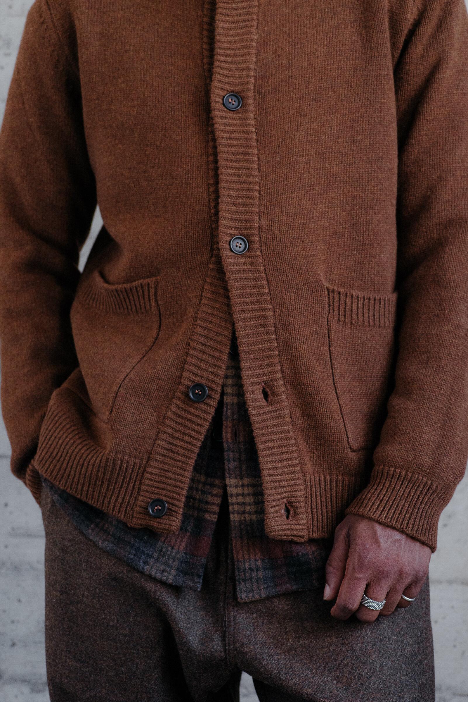 evan-kinori-crewneck-cardigan-sweater-cashmere-lambswool-made-in-italy-4