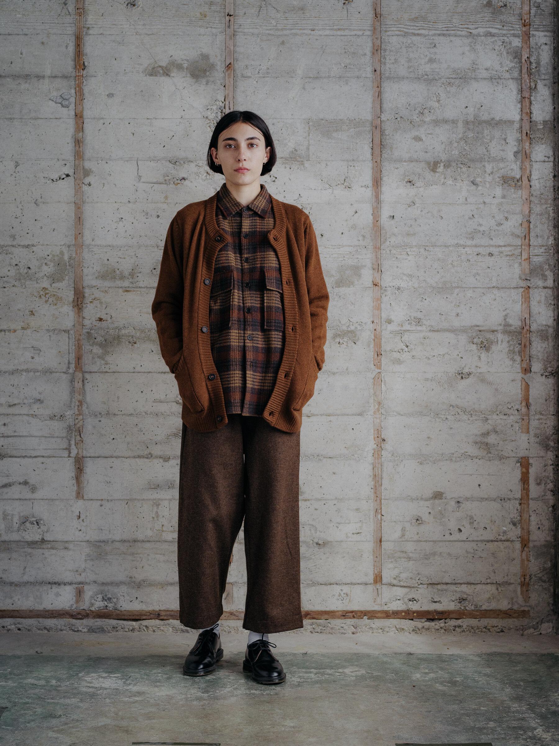 evan-kinori-crewneck-cardigan-sweater-cashmere-lambswool-made-in-italy-7
