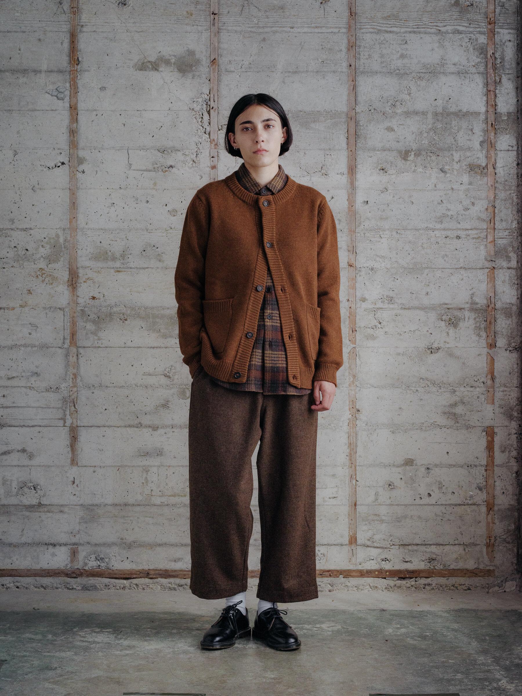 evan-kinori-crewneck-cardigan-sweater-cashmere-lambswool-made-in-italy-8