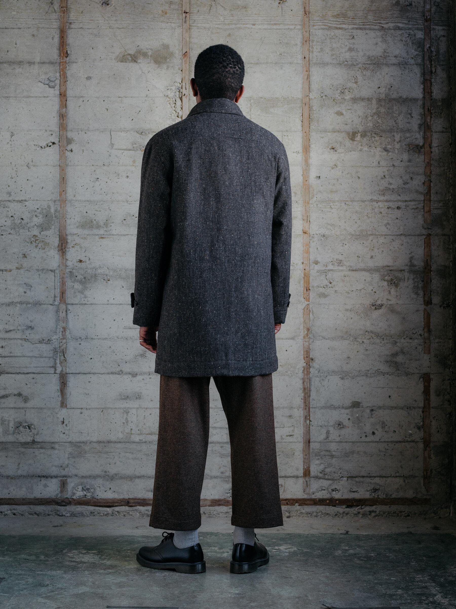 evan-kinori-covered-placket-coat-wool-tweed-woven-in-ireland-molloy-and-sons-3