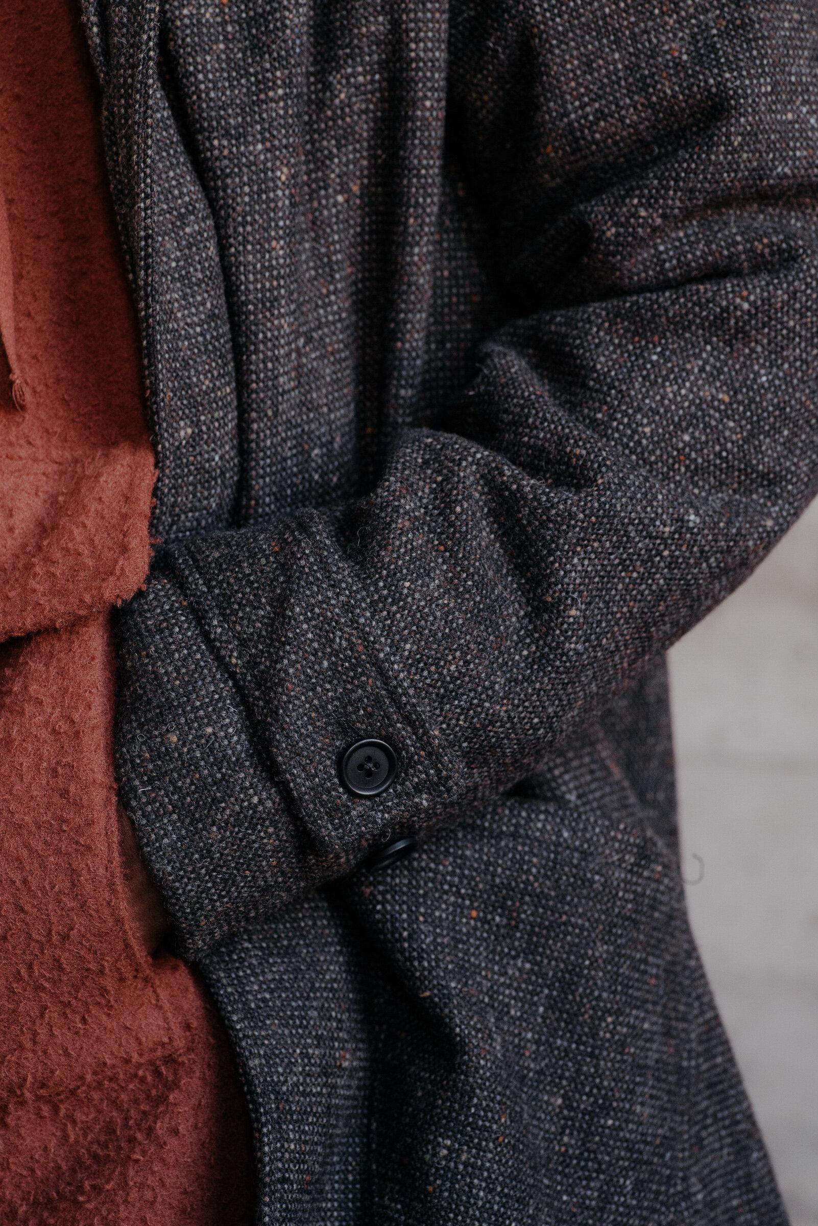 evan-kinori-covered-placket-coat-wool-tweed-woven-in-ireland-molloy-and-sons-7