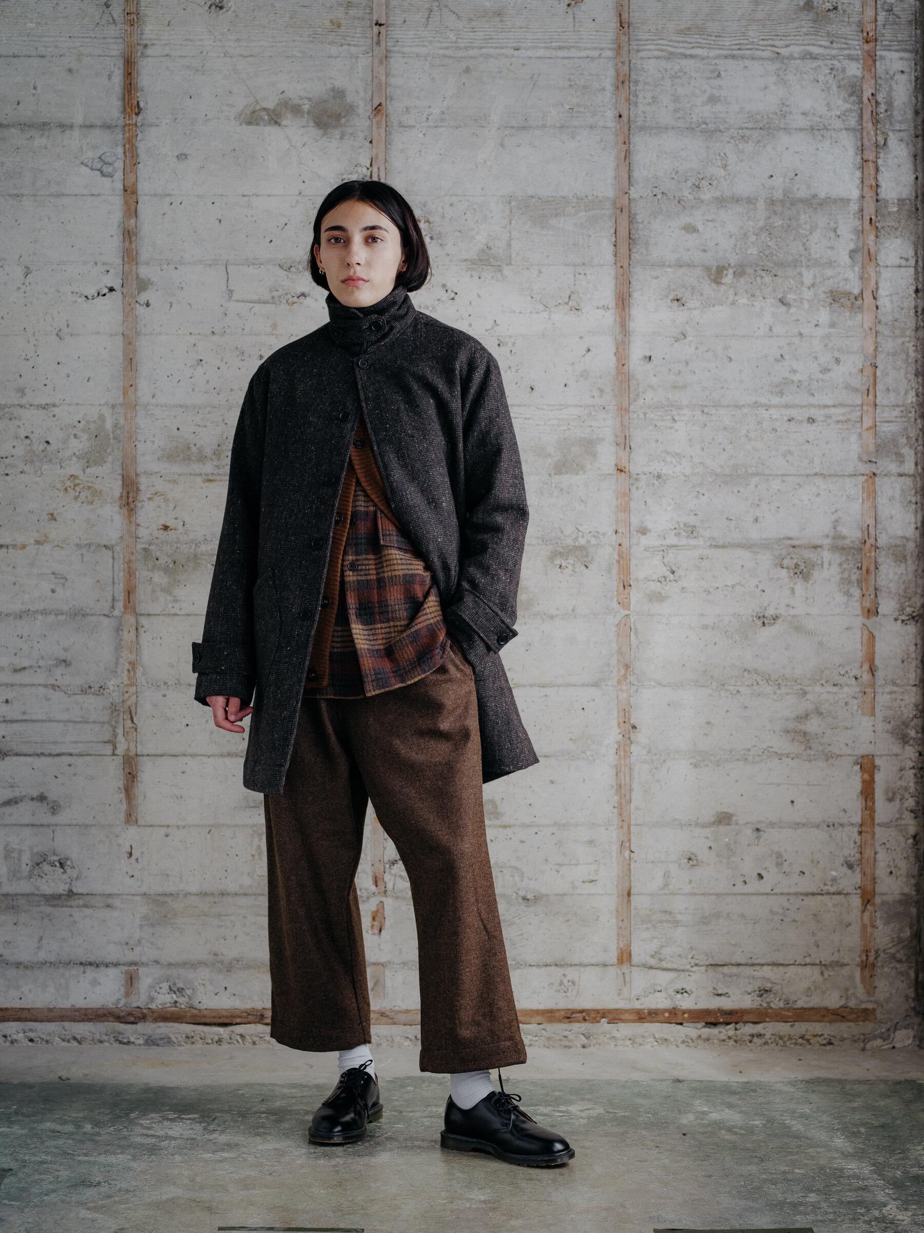 evan-kinori-covered-placket-coat-wool-tweed-woven-in-ireland-molloy-and-sons-16