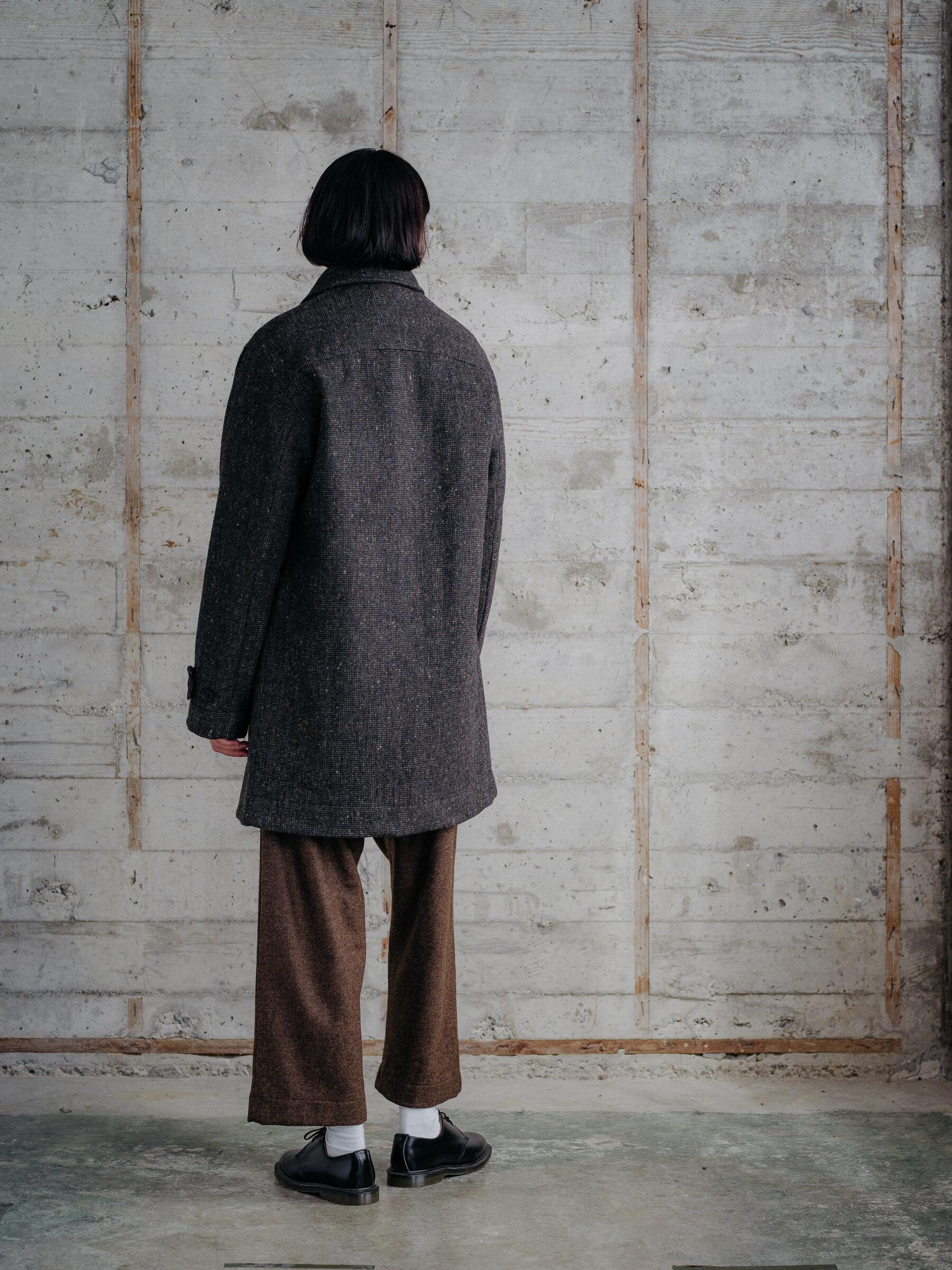 evan-kinori-covered-placket-coat-wool-tweed-woven-in-ireland-molloy-and-sons-17