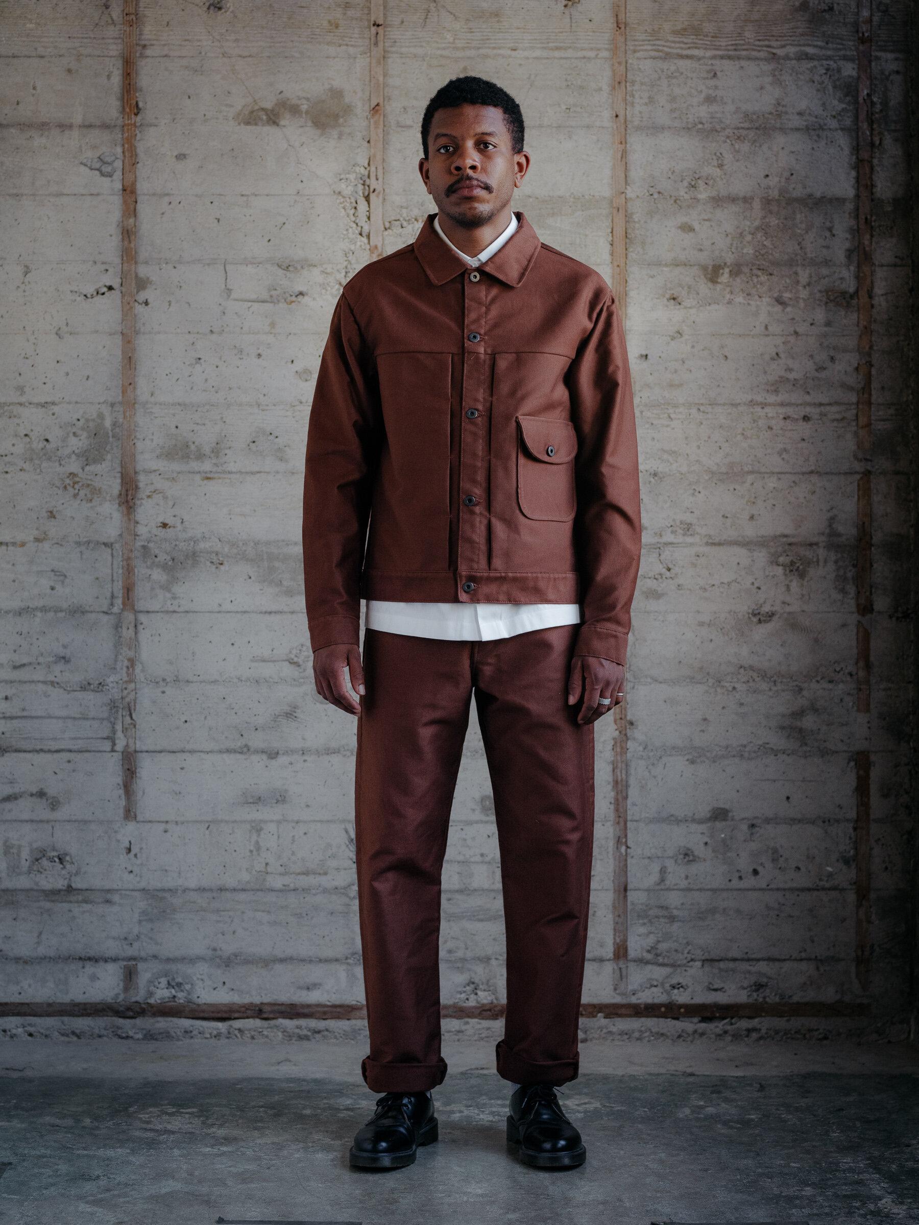 evan-kinori-pleated-jacket-bedford-cord-cotton-woven-in-japan-1