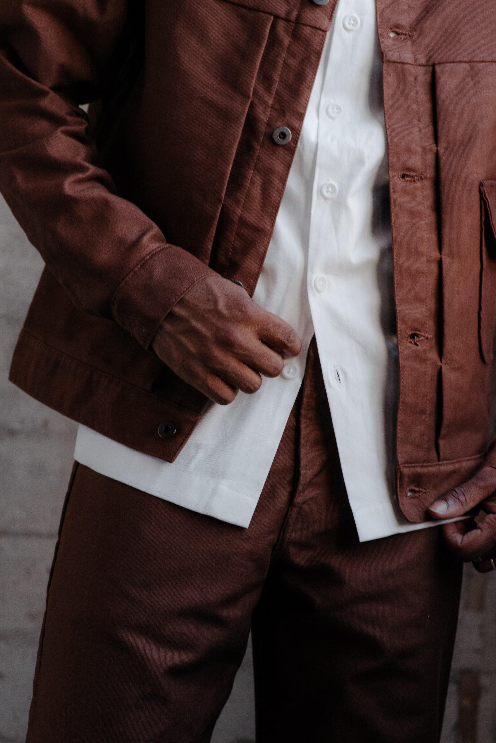 evan-kinori-pleated-jacket-bedford-cord-cotton-woven-in-japan-6
