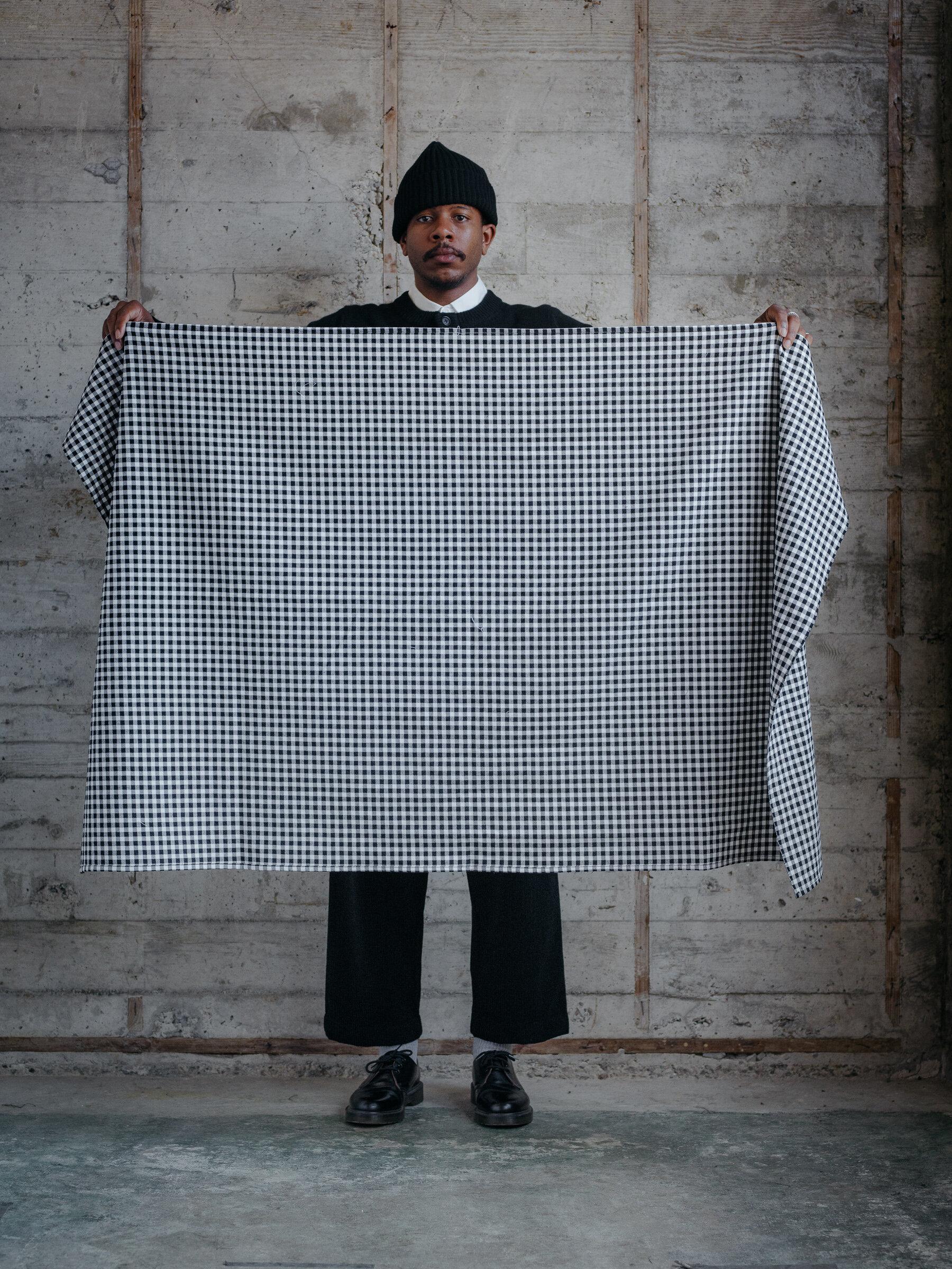 evan-kinori-scarf-gingham-wool-cotton-woven-in-japan-1