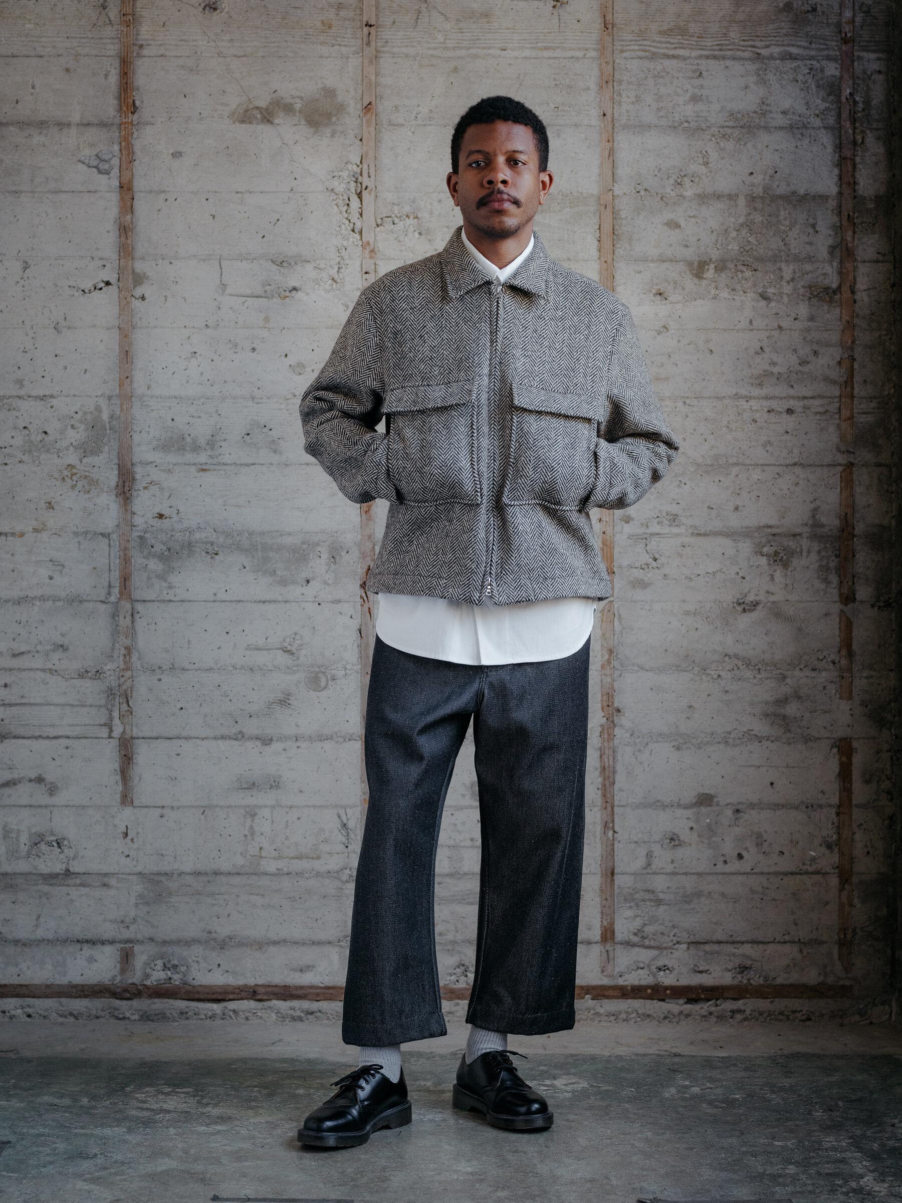 evan-kinori-zip-jacket-lambswool-herringbone-woven-in-ireland-made-in-california-6