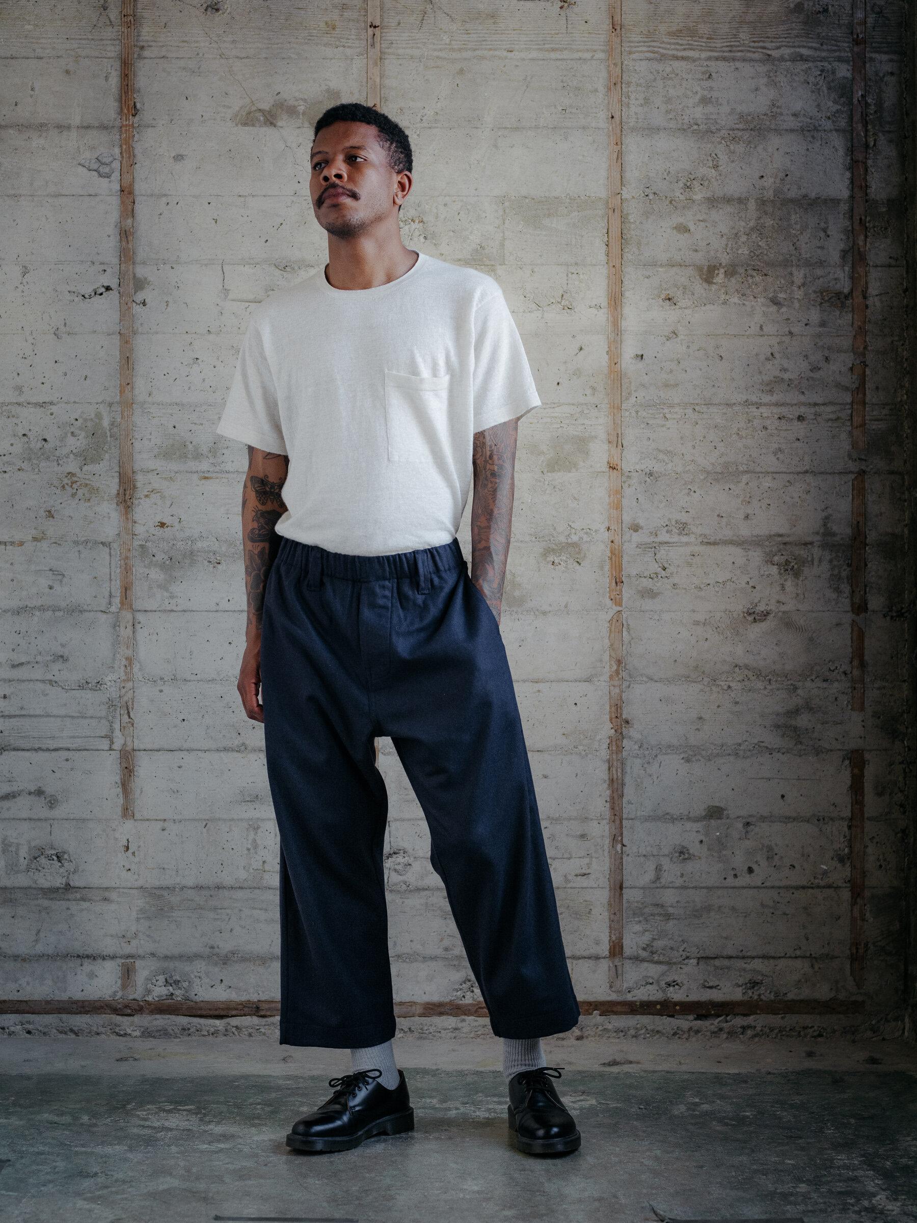 evan-kinori-elastic-pant-cashmere-lambswool-woven-in-england-made-in-san-francisco-5
