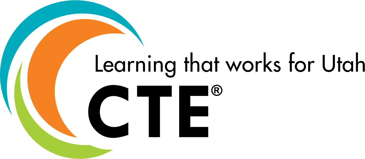 CTE - Learning that works for Utah.