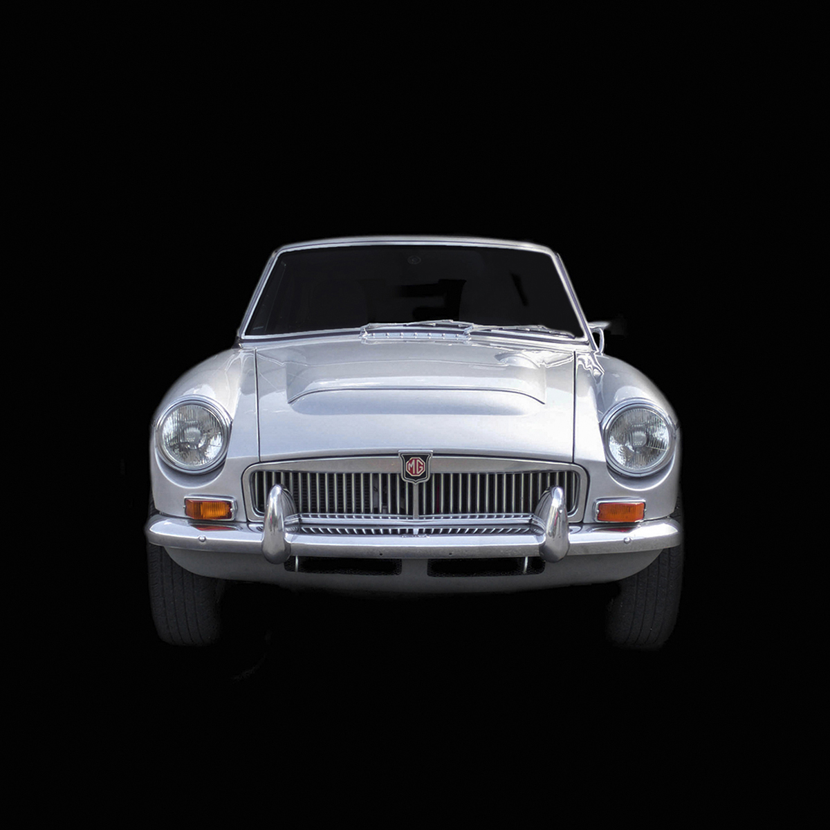 Voiture-ancienne-MGC-GT-1969-front