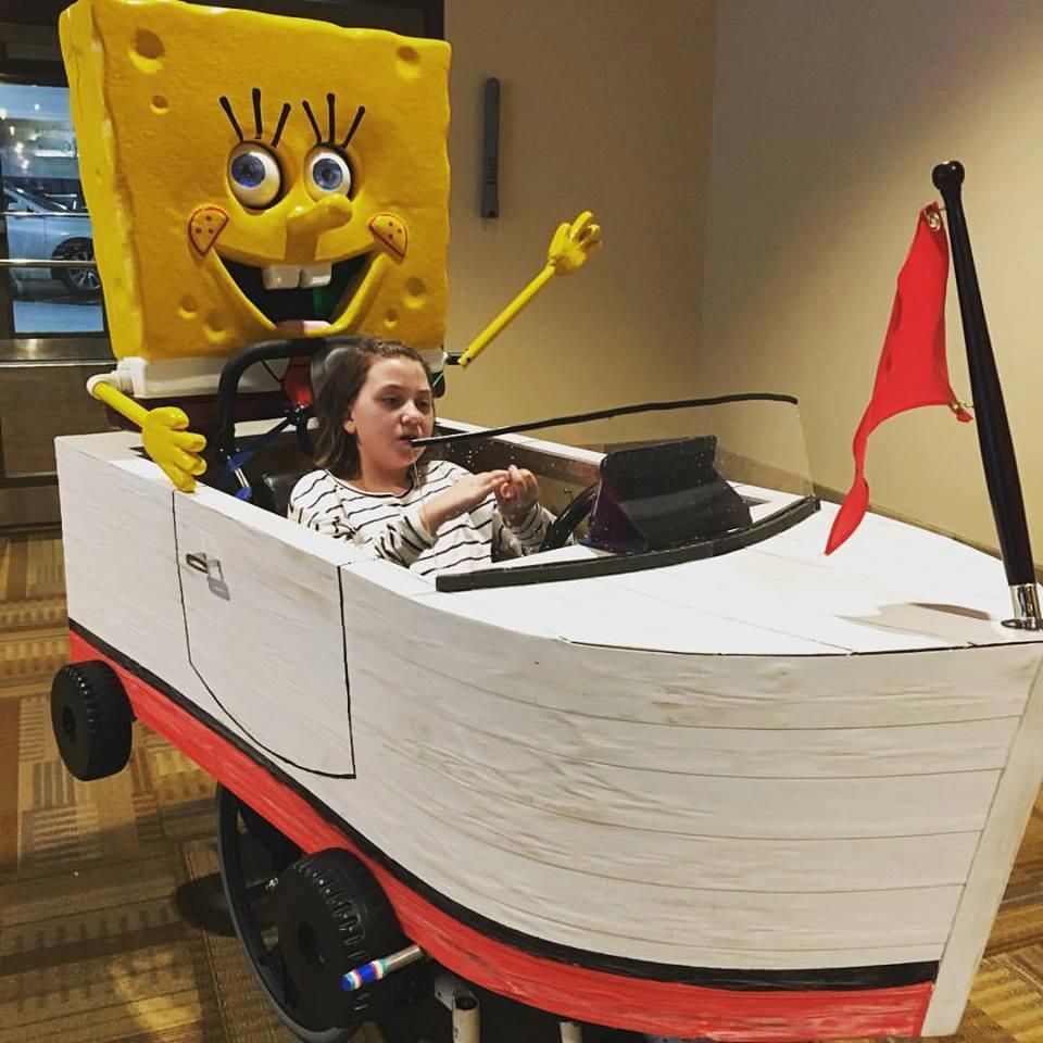 """""""Mrs. Puffs! I'm ready! I'm ready! I'm ready! I'm ready!"""" - SpongeBob"""