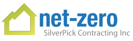 Net Zero Homes By SilverPick Contracting
