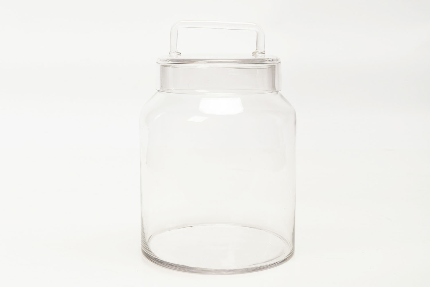 Glass Canister (10x5) 9-