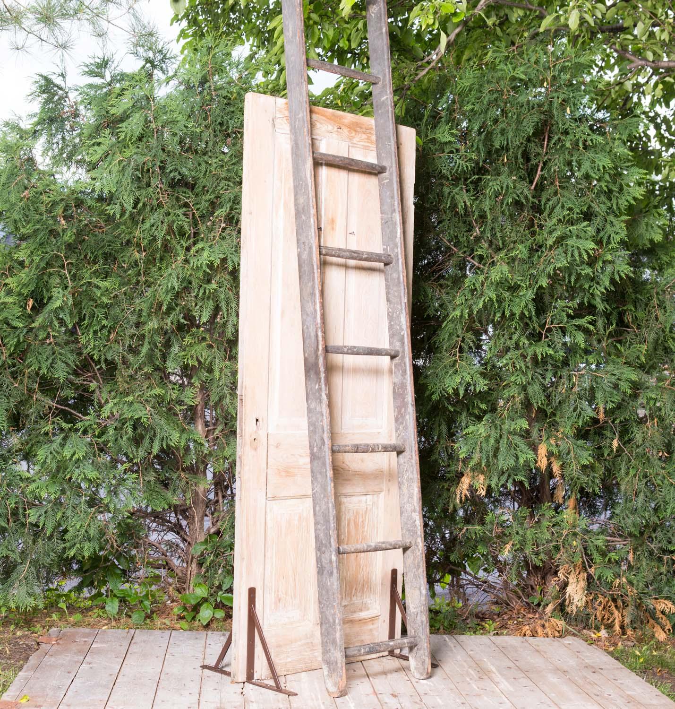 Straight Ladder 8-