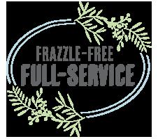 Full Service Event Planning in Oshkosh
