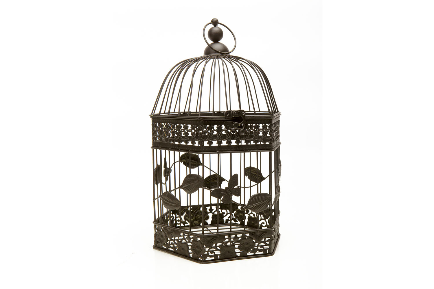 Bird Cage (Various Shapes) 5-