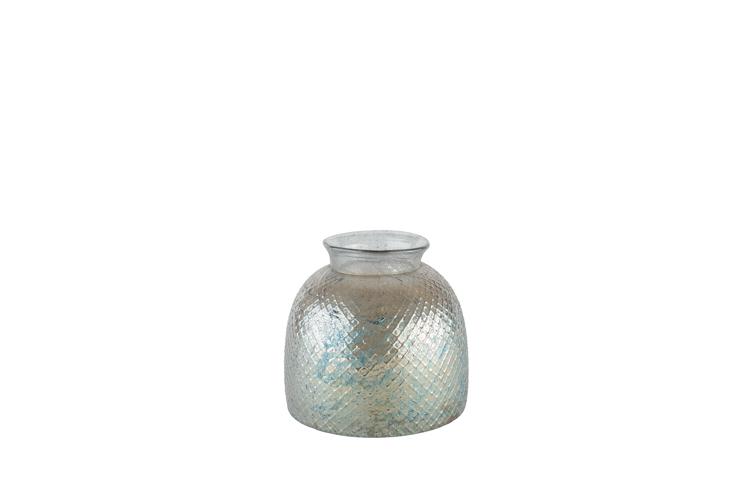 Mermaid Vase 3-