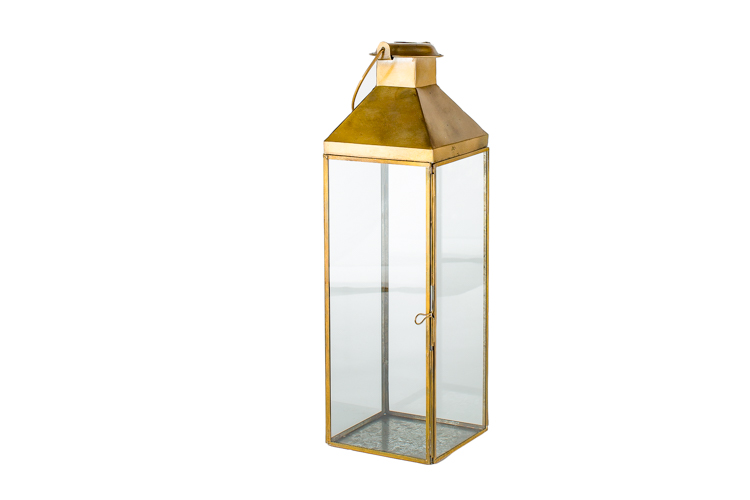 Gold Lantern (5.5x18) 12-, (5.5x14) 10-