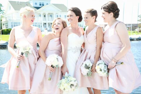BLUSH +BASHFUL    Timeless soft hues are always an excellent choice. View our inspirational concepts.