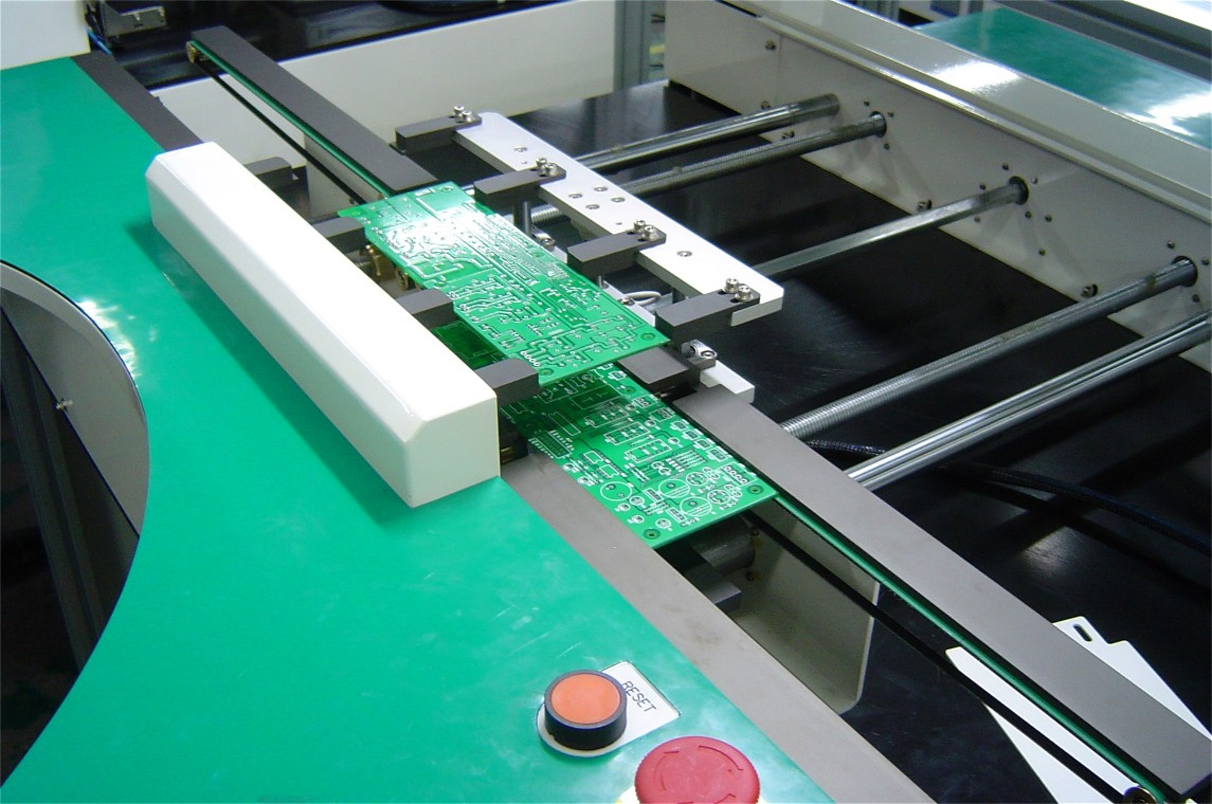 SPI Sort Conveyor