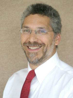 Ronald Adler, MD  Co-founder  @AdlerRonald