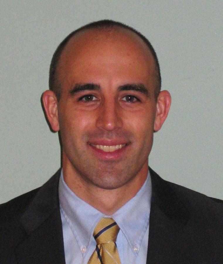 Aaron Stupple, MD  Action Committee