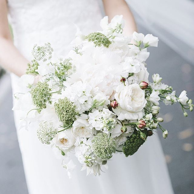 Floral close up- @thestudiobyfleur