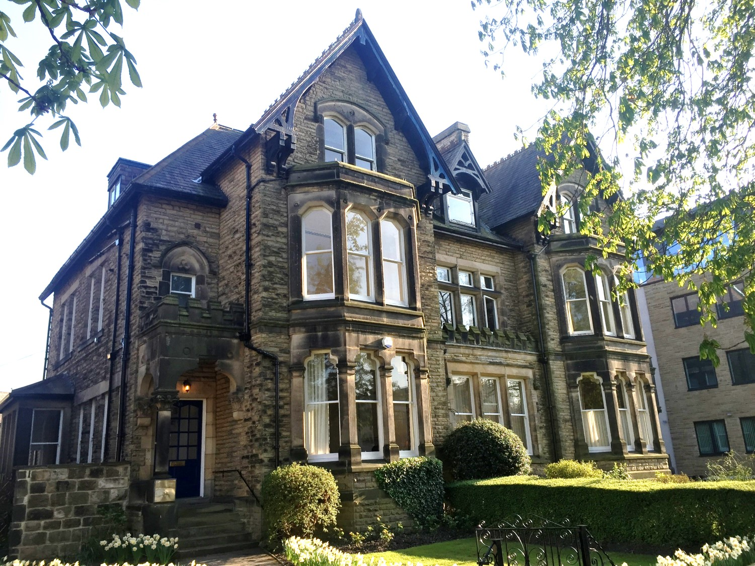 Wilson Bramwell Solicitors of Harrogate offices