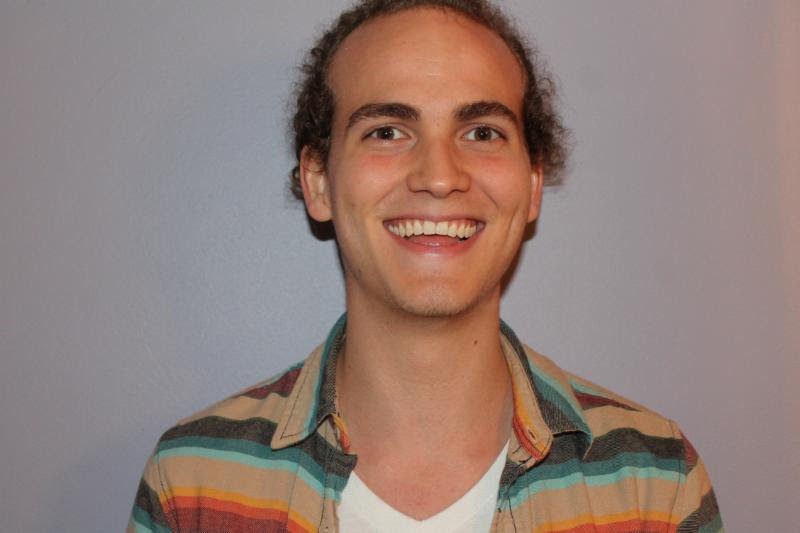 Brent Matheny is a sophomore at Kenyon College in Gambier, Ohio studying Mathematics and Philosophy.