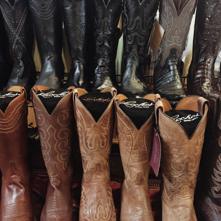 rockmount ranch boots