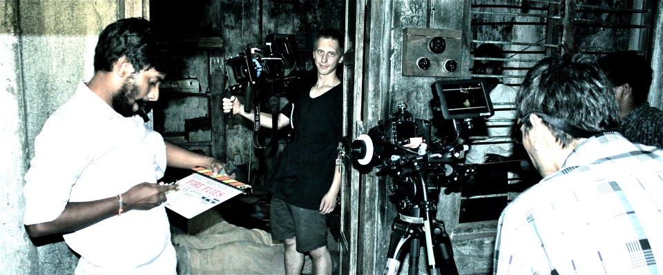 Minugurulu - (2014 Release) Production 2012 - Visakhaputnam, India  Directed by: Kumar Krishnamsetty  DP: D. Fuller  Cam-Op: Paulius Kontijevas