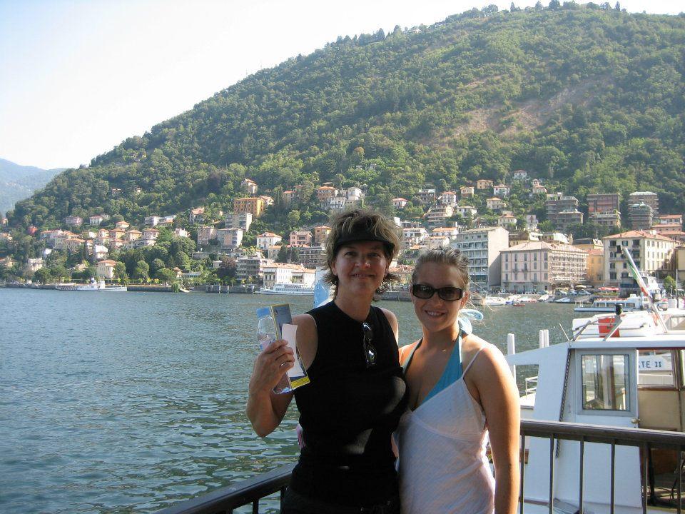 8. Lake Como, Italy - 2006